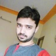 Abhay Kumar Tiwari photo