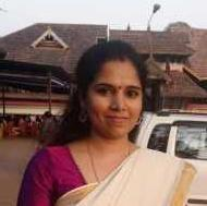 Kala. P Vocal Music trainer in Bangalore