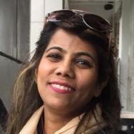 Loupa Mudra Soft Skills trainer in Delhi