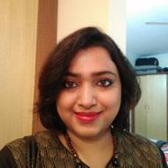 Suhasini Six Sigma trainer in Bangalore