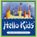 Hello Kids Nalanda Phonics institute in Patiala