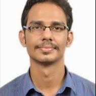 Ashish Tiwari Engineering Entrance trainer in Noida