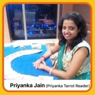 Priyanka J. Tarot trainer in Mumbai