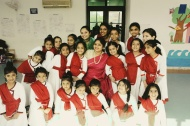 Nayantara Dance institute in Delhi