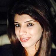 Sonika K. Soft Skills trainer in Gurgaon