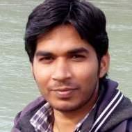 Shailendra Singh Class 9 Tuition trainer in Gurgaon