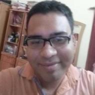 Indranil Guha Class 11 Tuition trainer in Kolkata