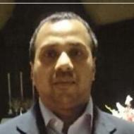 Shaan Sir MBA trainer in Delhi