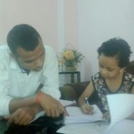 Dhiraj Kumar Class 11 Tuition trainer in Ranchi