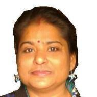 Aruna G. Class 9 Tuition trainer in Ghaziabad