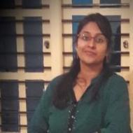 Rohini K. BA Tuition trainer in Hosur