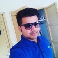 Manjeet Saini Selenium trainer in Chandigarh