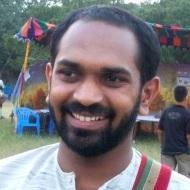 Anand Kurien Class 11 Tuition trainer in Chennai