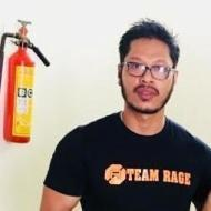 Debojit Sonowal Gym trainer in Bangalore