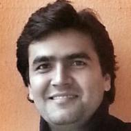 Mahesh Nagaich Oracle trainer in Gurgaon