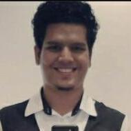 Raj Lakshman Piano trainer in Bangalore