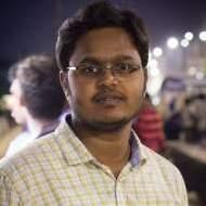 Muthukumar V R BTech Tuition trainer in Chennai