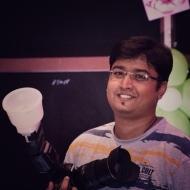 Harsh Vardhan Saboo Photography trainer in Gurgaon