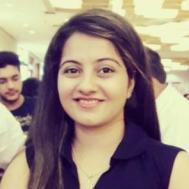 Nisha J. Advanced Placement Tests trainer in Ulhasnagar