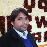 Mithilesh R. Manas Class 11 Tuition trainer in Lucknow