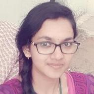Swetha S. Class 6 Tuition trainer in Chennai