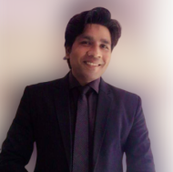 Azim Ahamed Microsoft Excel trainer in Delhi