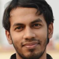 Arpan Sen Guitar trainer in Kolkata