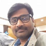 Sridhar V Video Editing trainer in Hyderabad