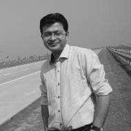 Rohit Gupta Oracle trainer in Delhi