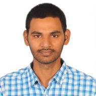 N Sridhar Goud Medical Entrance trainer in Hyderabad