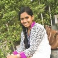 Sowjanya P. Cloud Computing trainer in Visakhapatnam
