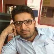 Brahmdutt Bohra Electronics Repair trainer in Jaipur