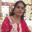 Jyotsna M. photo