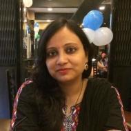 Neha Goyal German Language trainer in Faridabad