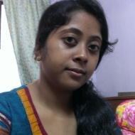 Moumita R. Class I-V Tuition trainer in Kolkata