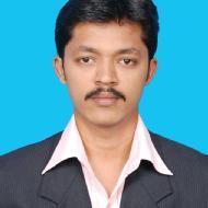 Kaliraj S Oracle trainer in Chennai
