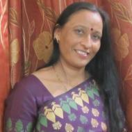 Kusum L. Class I-V Tuition trainer in Delhi
