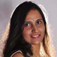 Vibha D. Spoken English trainer in Bangalore