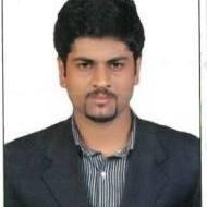 Prajwal A Bank Clerical Exam trainer in Bangalore