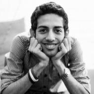 Neville Bharucha Creative Writing trainer in Mumbai
