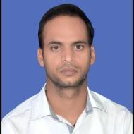Barun Kumar Mishra Data Science trainer in Noida