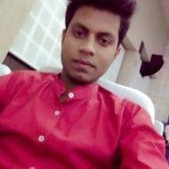Sumit Kumar Pandey Summer Camp trainer in Gandhinagar