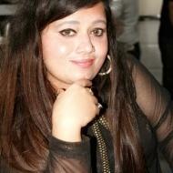 Manpreet K. Vocal Music trainer in Delhi