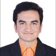 Samip Velani Class 11 Tuition trainer in Surat