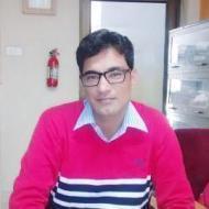 Vinod Kumar iOS Developer trainer in Jaipur
