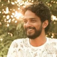 Allen S. Guitar trainer in Coimbatore