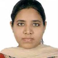 Tulika R. Tailoring trainer in Delhi