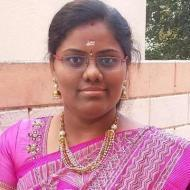 Nithya S. Class 9 Tuition trainer in Chennai