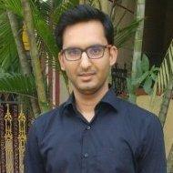 Mangesh Kulkarni Microsoft Azure trainer in Pune