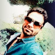 Shah Nawaz Ahmed Ansari CSS trainer in Ghaziabad